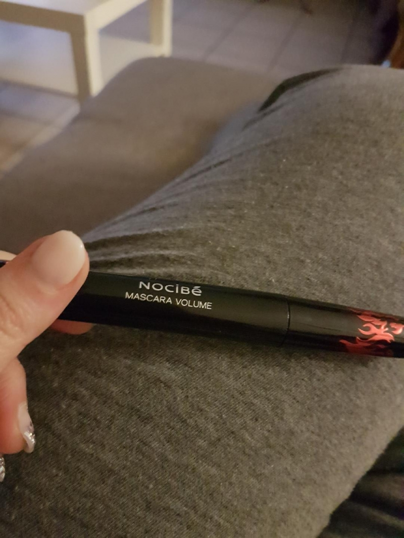 Swatch Mascara Devil Eyes, Nocibé