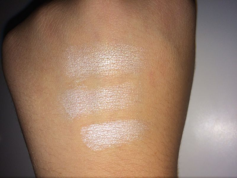 Swatch Highlight, L'Oréal Paris