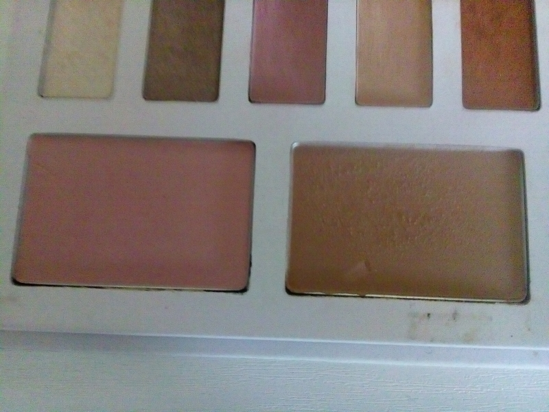 Swatch Palette Oh My Dream !, Adopt by Réserve Naturelle