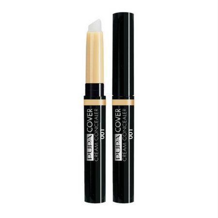Cover Cream Concealer, Pupa : Maellevanity aime !