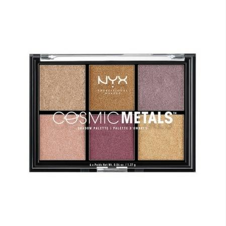Cosmic Metals, NYX - Infos et avis
