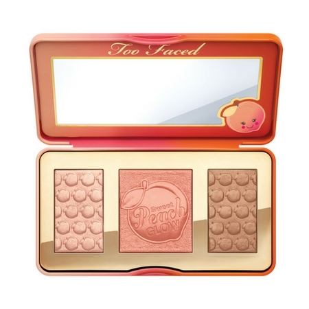 Palette Sweet Peach Glow, Too Faced - Infos et avis