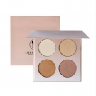 Glow Kit, MISS RÔSE - Maquillage - Illuminateur