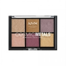 Cosmic Metals, NYX - Maquillage - Palette et kit de maquillage