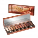 Naked Heat Palette de fards à paupières, Urban Decay - Maquillage - Palette et kit de maquillage