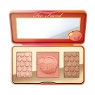 Palette Sweet Peach Glow, Too Faced