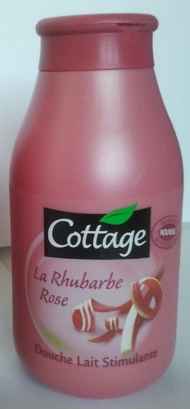Swatch Douche Lait, Cottage