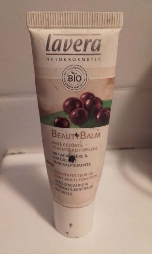 Swatch BB Cream Beauty Balm, Lavera