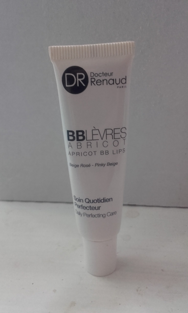 Swatch BB Lèvres Abricot, Dr renaud