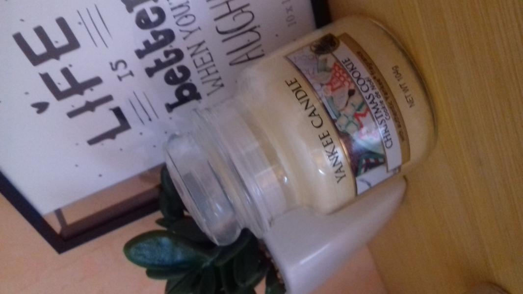 Swatch Bougie Parfumée, Yankee Candle