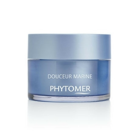 Crème Apaisante Veloutée Douceur Marine, Phytomer - Infos et avis