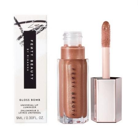 Gloss Bomb Universal Lip Luminizer - Enlumineur à Lèvres Universel, Fenty Beauty by Rihanna - Infos et avis