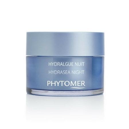 Crème Onctueuse Repulpante Hydralgue Nuit, Phytomer - Infos et avis