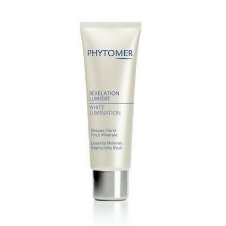 Masque Clarté Force Minérale Révélation Lumière, Phytomer - Infos et avis
