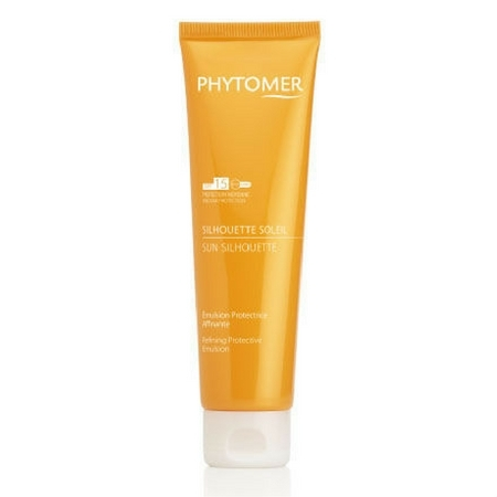 Émulsion Protectrice Affinante SPF15 Silhouette Soleil, Phytomer - Infos et avis