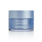 Crème Onctueuse Repulpante Hydralgue Nuit, Phytomer