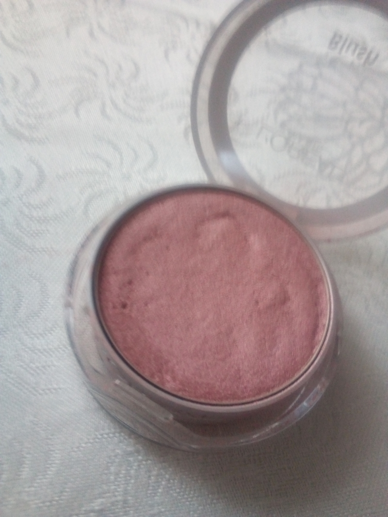 Swatch Le Blush Accord Parfait, L'Oréal Paris