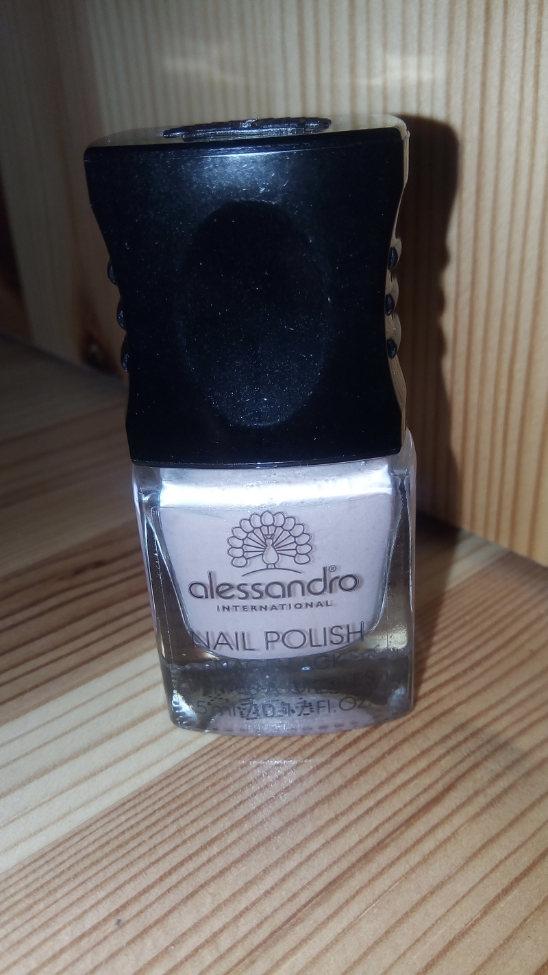 Swatch Nail Polish nagellack, Alessandro International