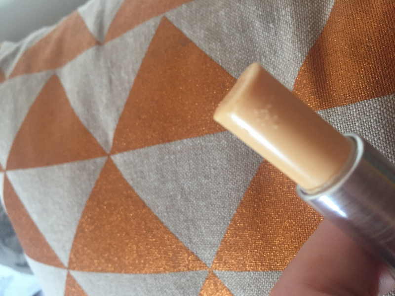 Swatch Baume lèvres, Sephora