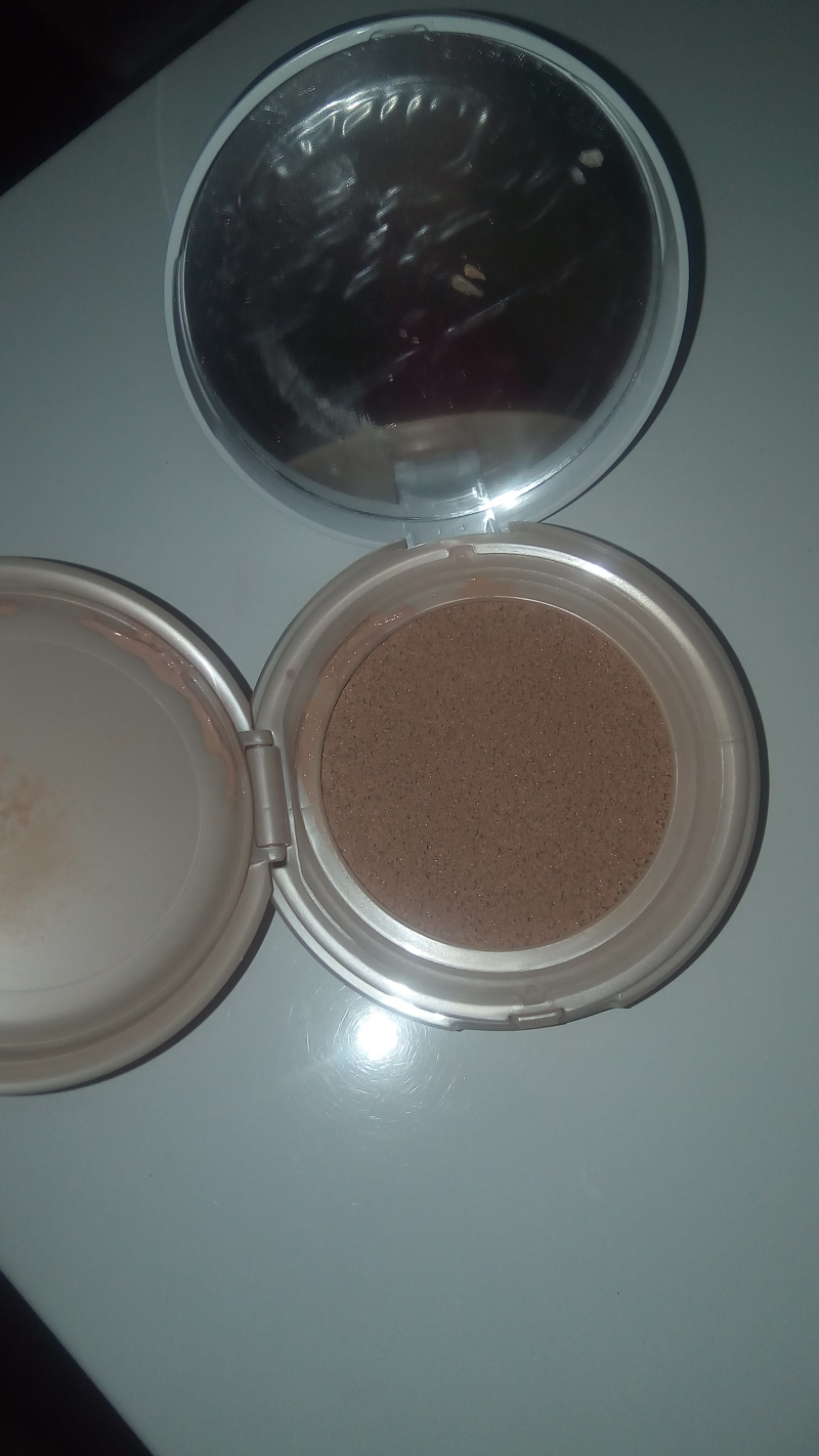 Swatch Dream cushion, Gemey-Maybelline