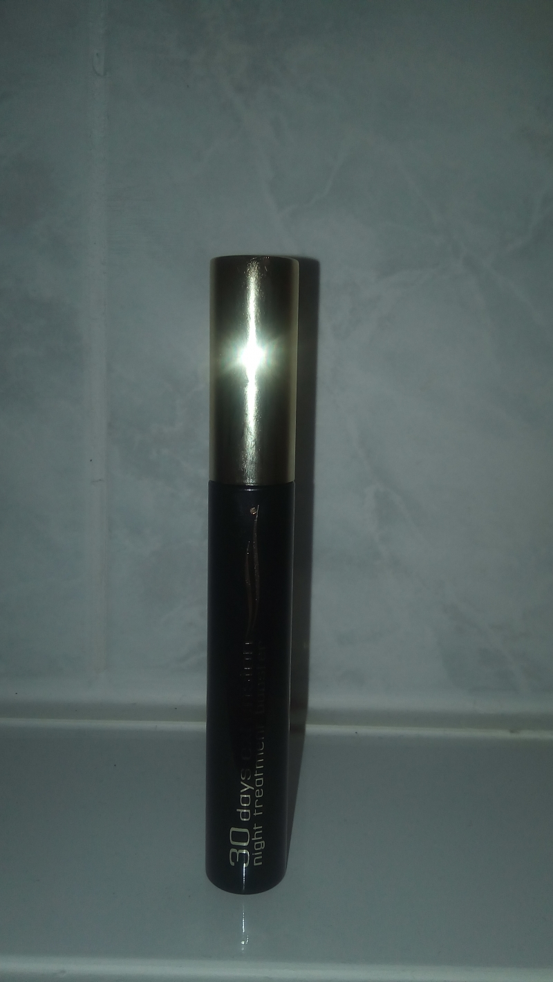 Swatch 30 DAYS EXTENSION - NIGHT TREATMENT BOOSTER, Kiko