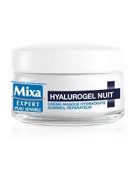 Hyalurogel nuit, Mixa - Infos et avis