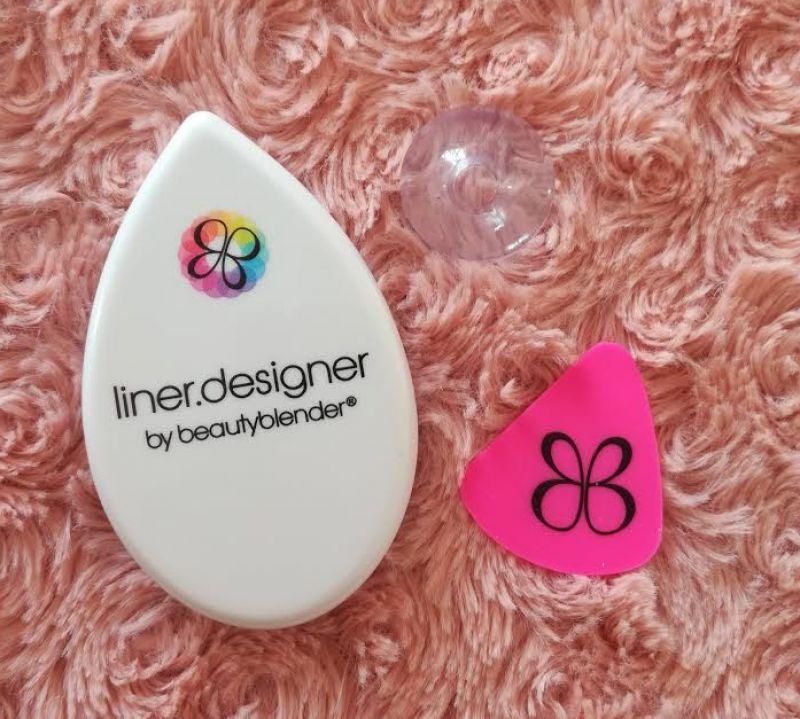 Swatch Liner Designer, Beautyblender