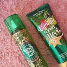 Vanilla Bean Noel, Bath & Body Works