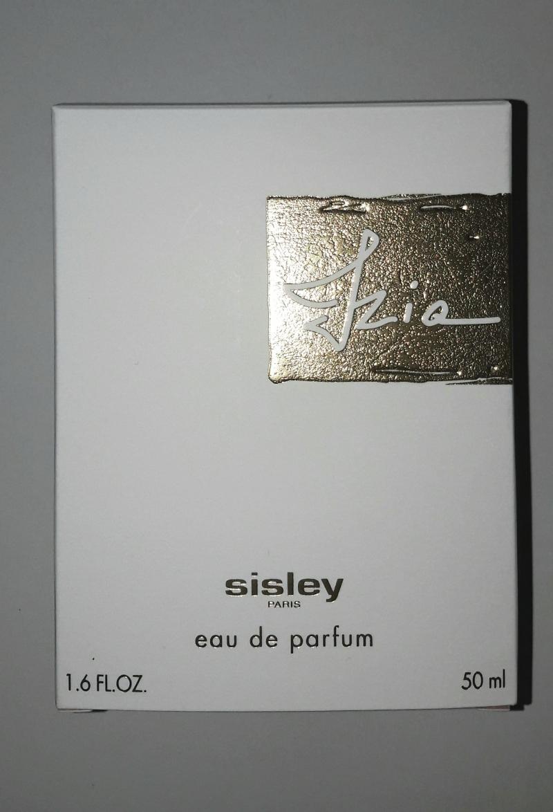 Swatch Izia, Sisley