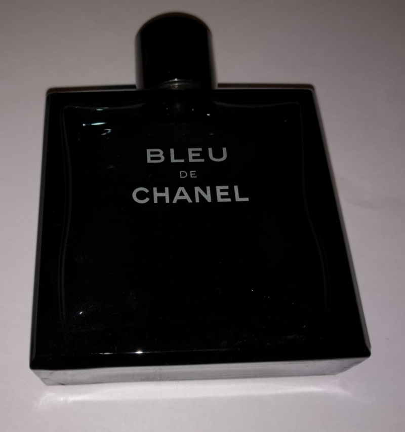 Swatch BLEU DE CHANEL - Eau de Toilette, Chanel