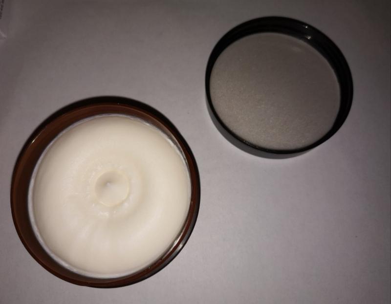 Swatch Crème Hydratation Velours au Camélia du Japon Spa of The World, The Body Shop