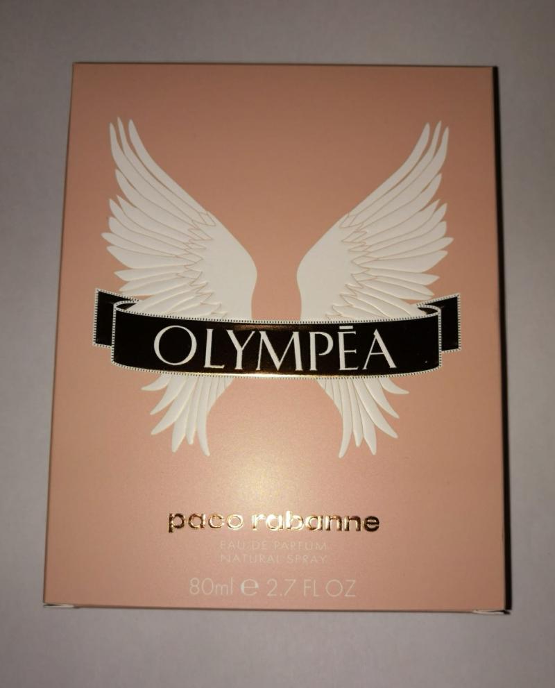 Swatch Olympéa, Paco Rabanne