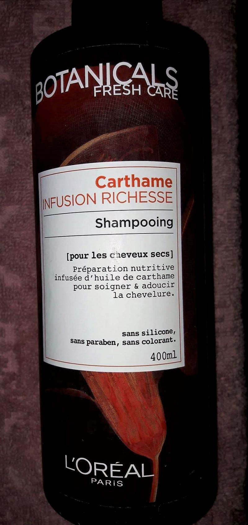 Swatch Botanicals Fresh Care, L'Oréal Paris
