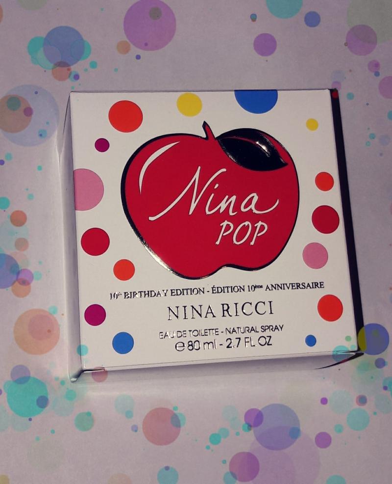 Swatch Nina, Nina Ricci