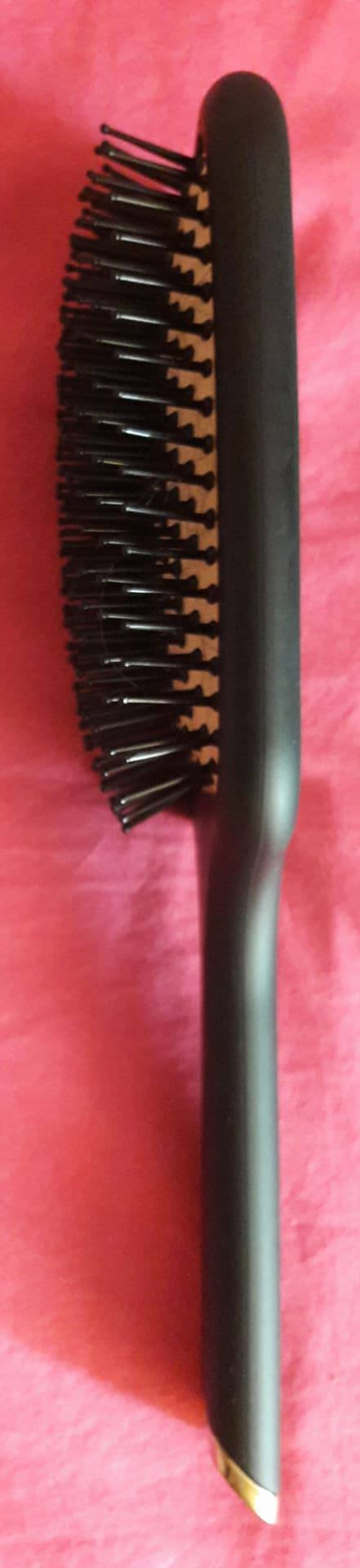 Swatch Brosse Plate GHD, Ghd