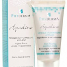 AQUALINE Masque raffermissant anti-âge, Phyderma - Soin du visage - Masque