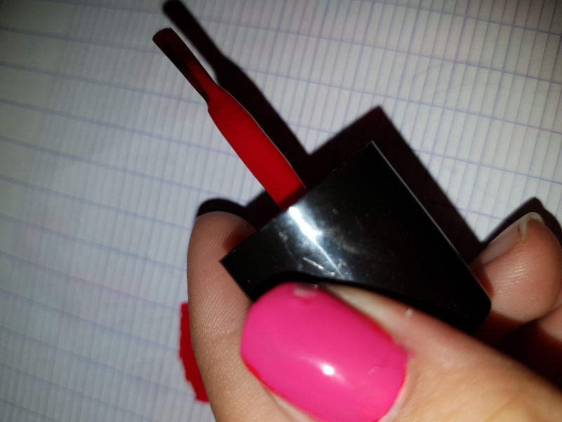 Swatch Vernis ombre, Max & More
