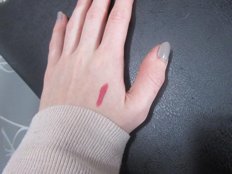 Swatch Lipstick, Cien
