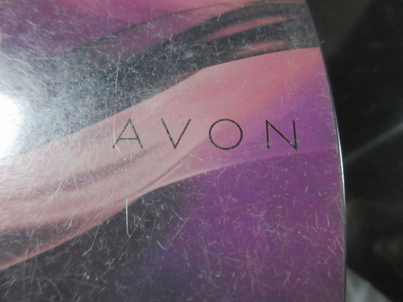 Swatch Smoke & Mirrors, Avon