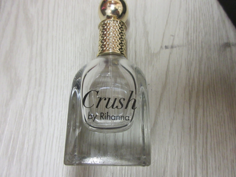 Swatch Eau de parfum spray vaporisateur, Crush by rihanna