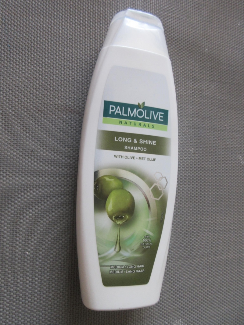 Swatch Long & Shine, Palmolive