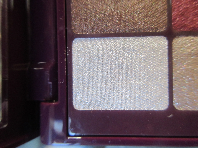 Swatch The Burgundy Bar, Maybelline New York