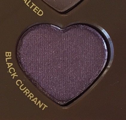Swatch Chocolate Bon Bons, Too Faced