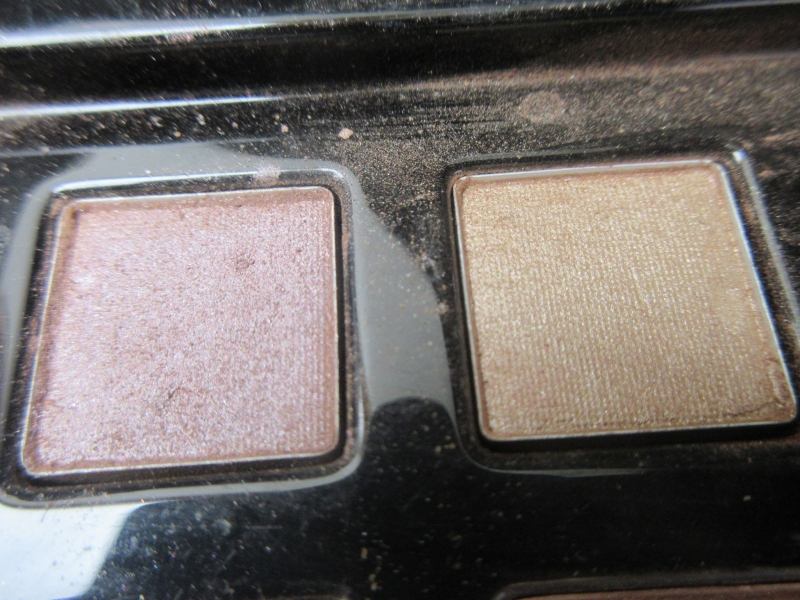 Swatch 24 Shades Make-Up Palette, Yves Rocher