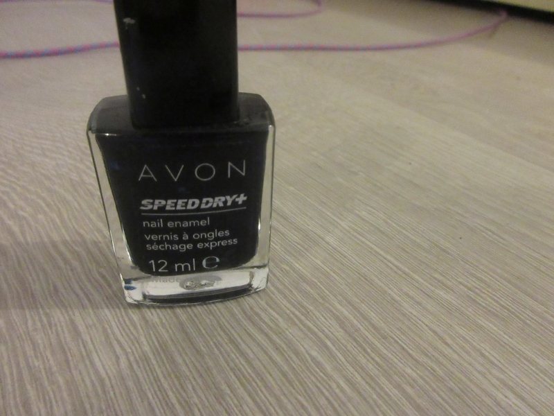 Swatch Speed Dry   / Vernis à ongle séchage express, Avon