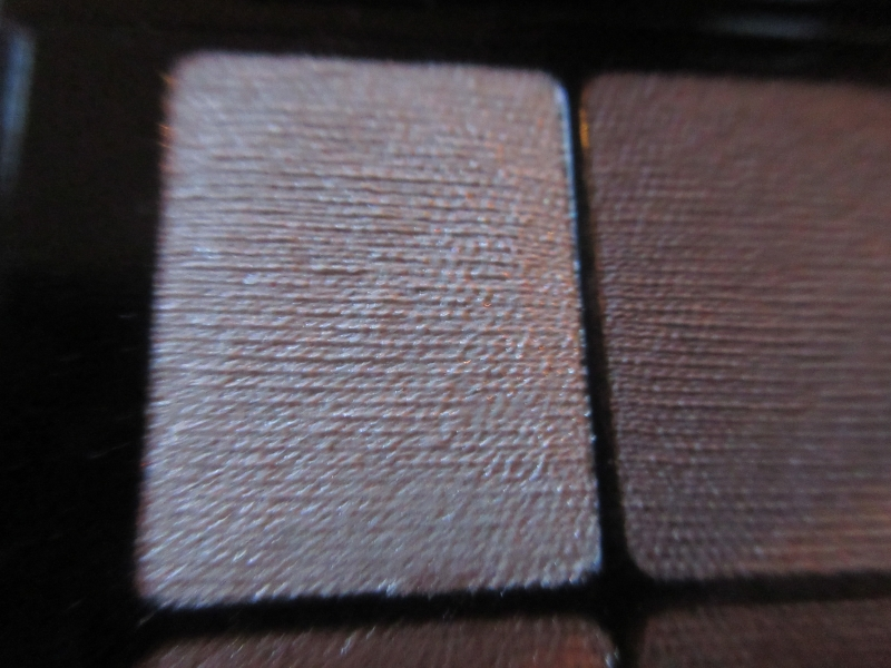 Swatch The Nudes, Gemey-Maybelline