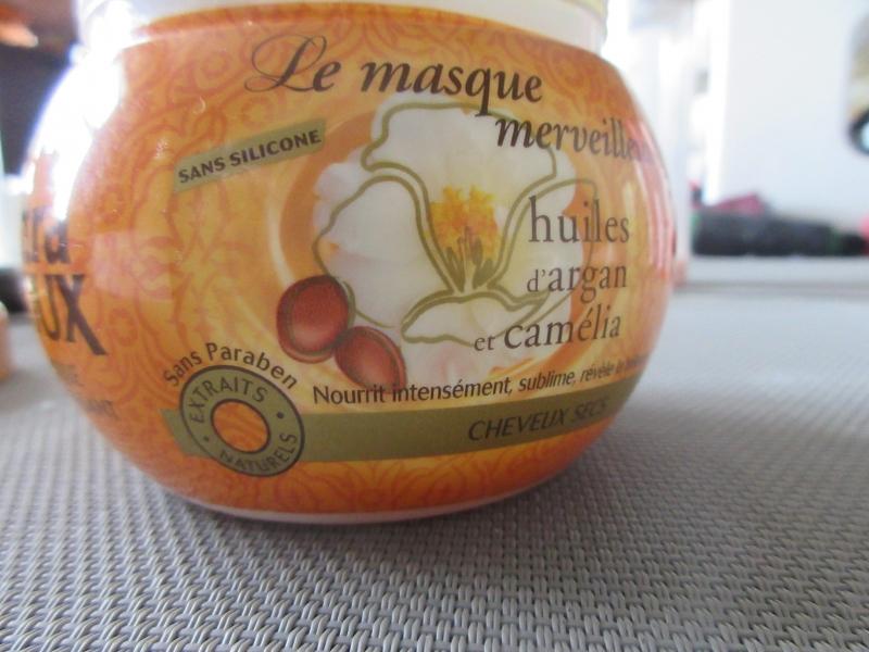 Swatch Le Masque Merveilleux, Garnier