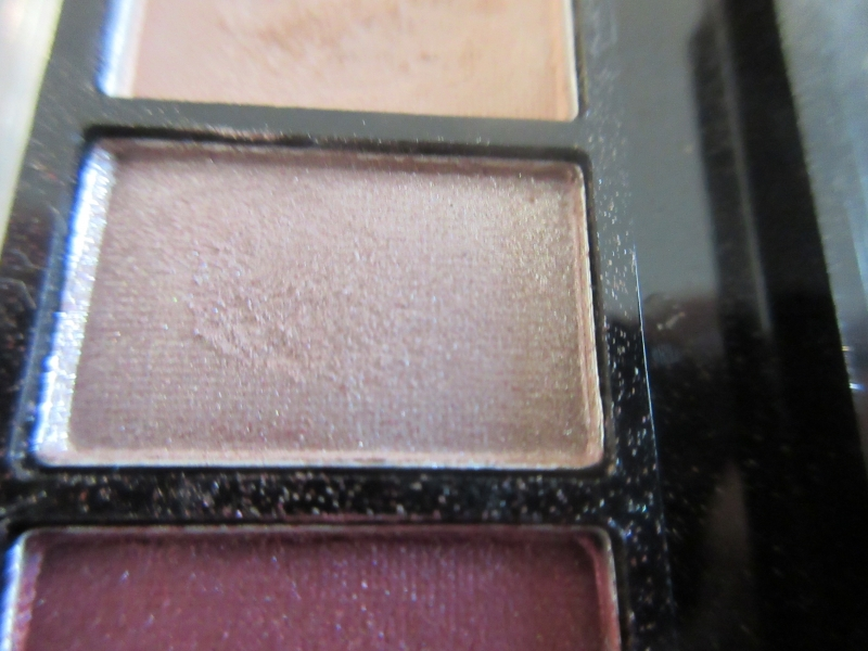 Swatch Professional / 10 colors eye shadow, It's Top