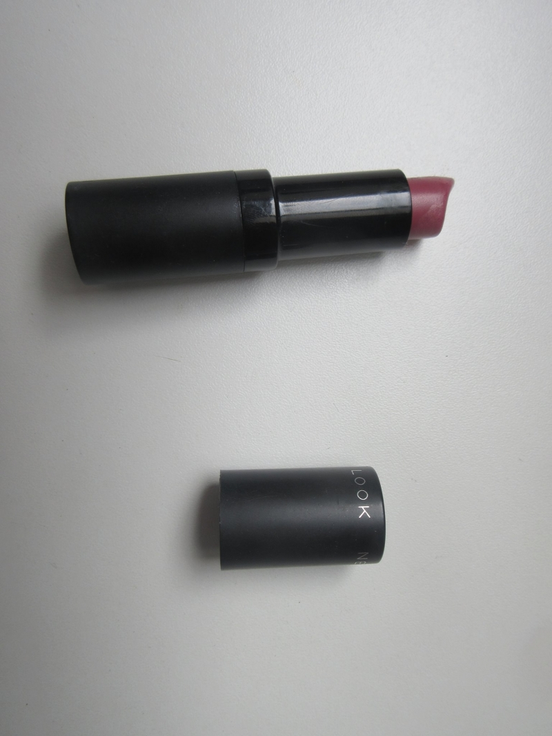 Swatch Pure Colour Lipstick, New look