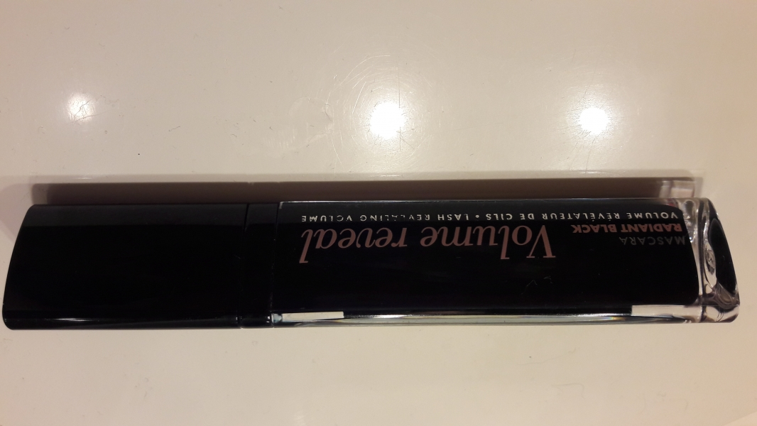 Swatch Mascara Volume Reveal, Bourjois